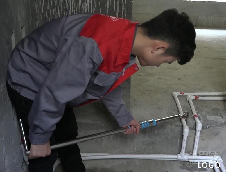 又一技术创新!日丰焊接检测杆推动服务再升级